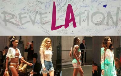 La Post 2017 Revelation Fashion Market Full Of Surprises