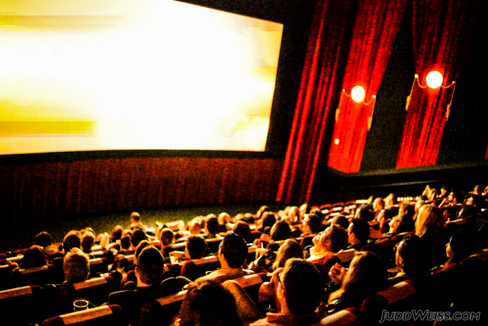 The Prince Film Premiere Los Angeles