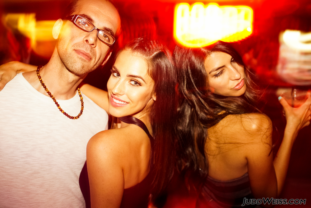 Jessica Lowndes Dancing