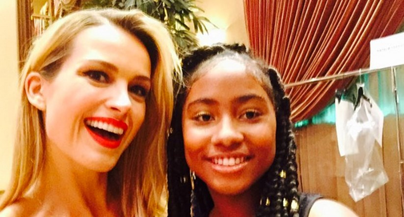 MARIE CLAIRE: This First Ever Make-A-Wish Kids Fashion Show Will Make Your Day!
